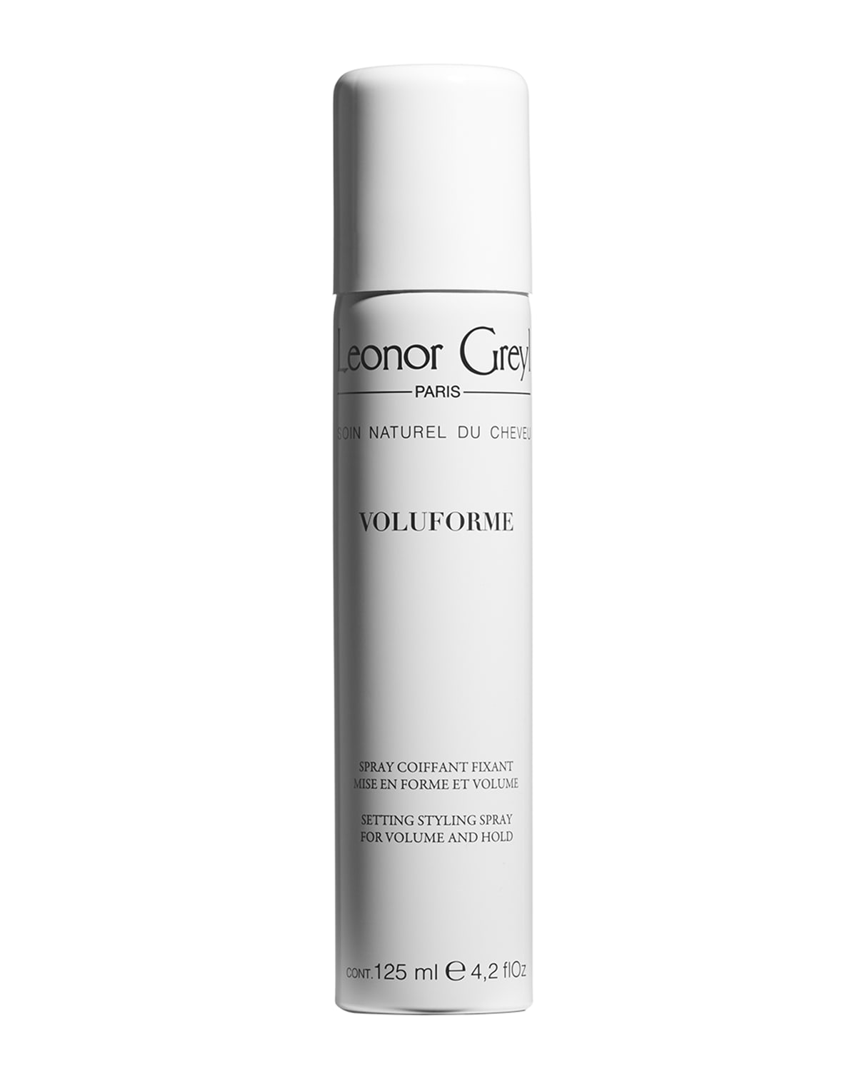 Voluforme (Styling Spray for Volume and Hold)