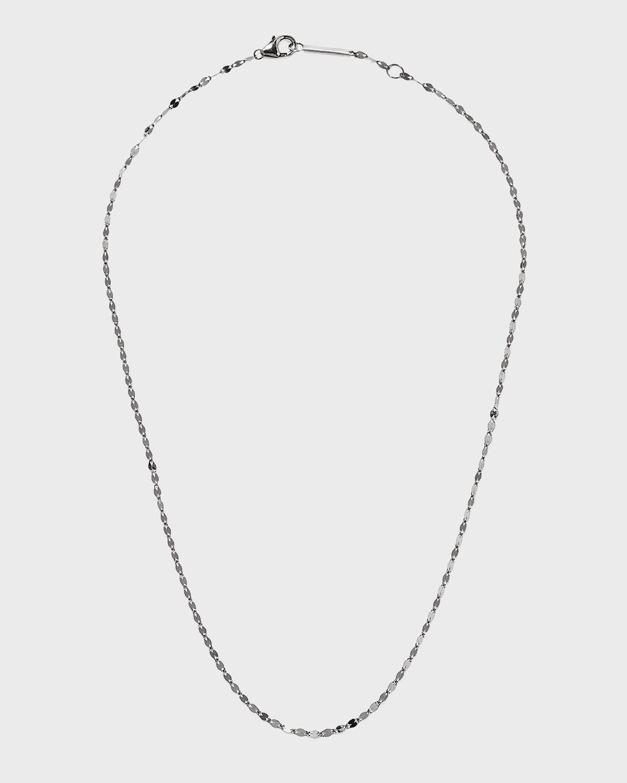 14k Alias Blake Single-Strand Choker Necklace