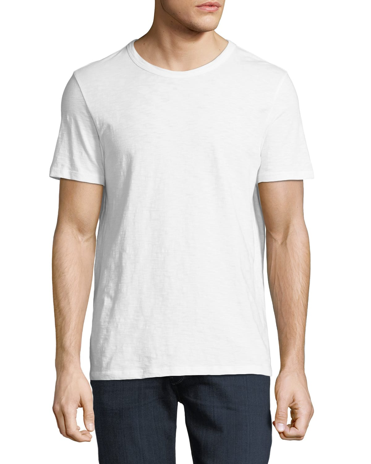 Cosmos Essential Jersey T-Shirt