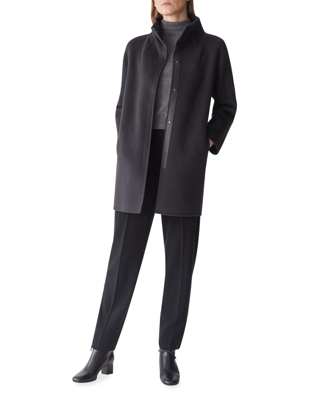 Roaden Baby Cashmere Coat