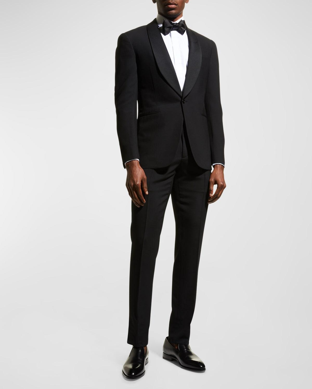 Men's Two-Piece Formal Tuxedo