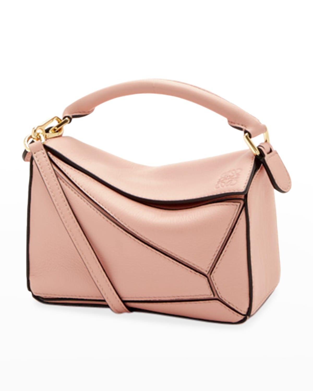 Puzzle Mini Classic Satchel Bag