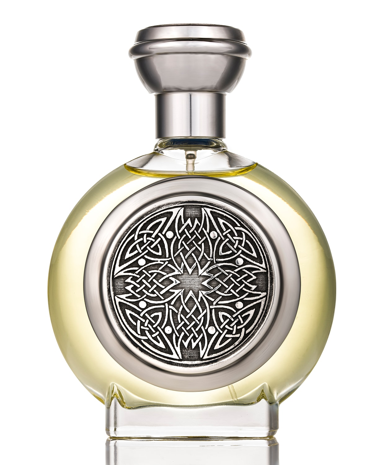 Chariot Crystal Collection Perfume