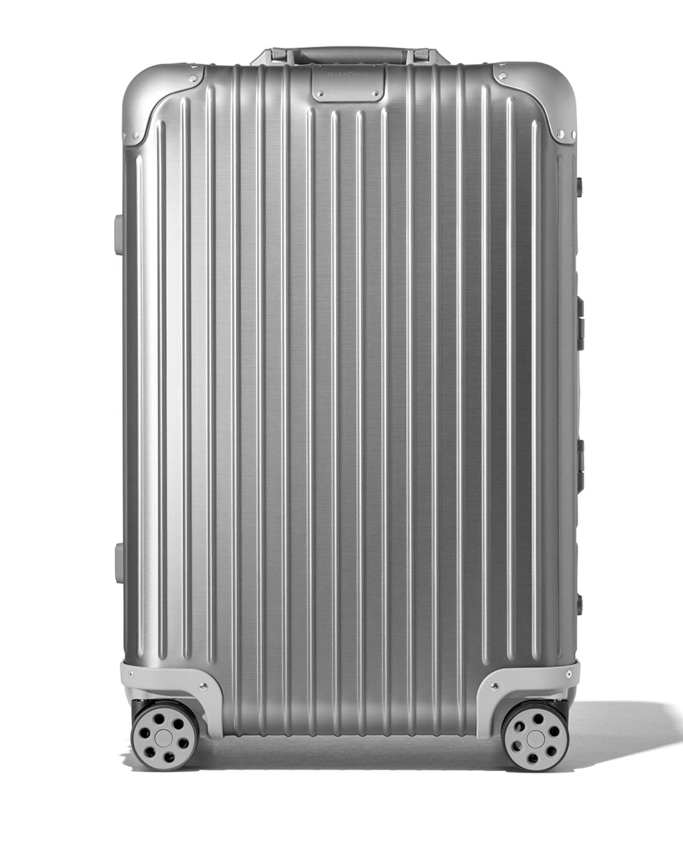 Original Check-In M Multiwheel Luggage