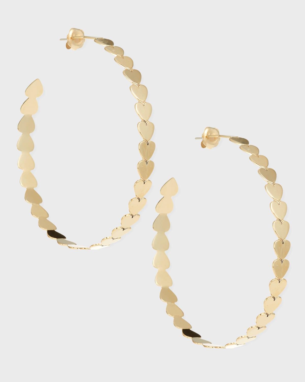 Dream Hoop Earrings