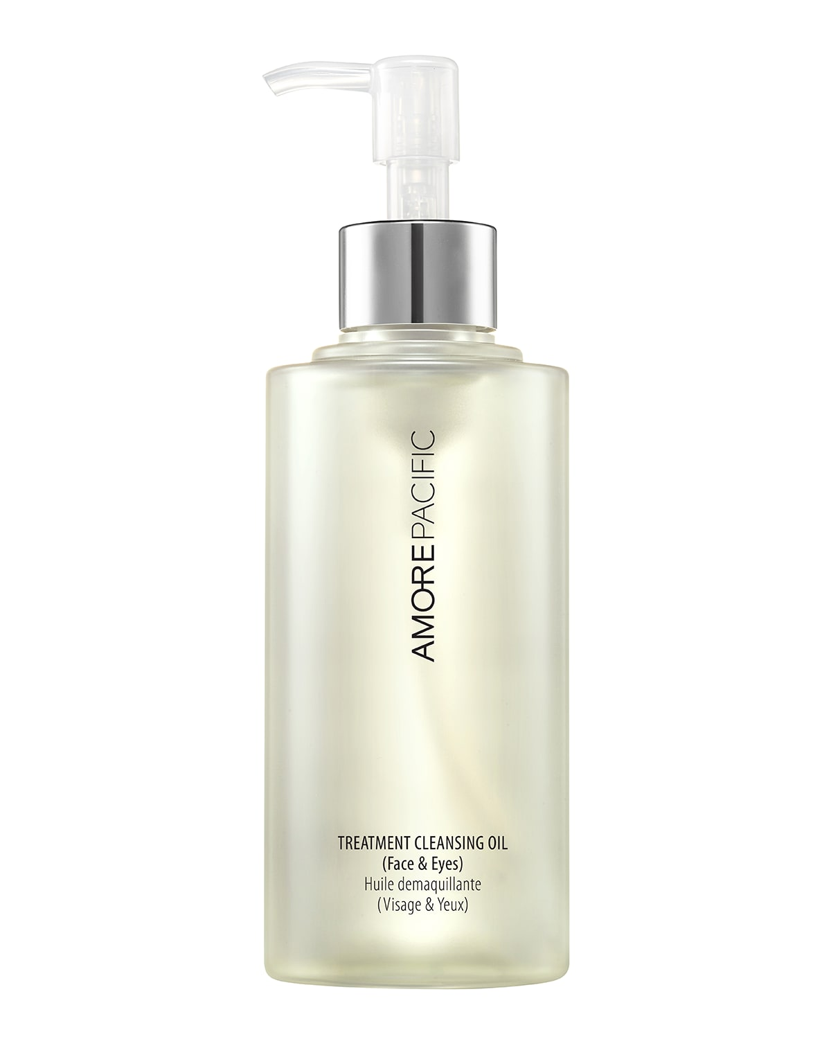 6.8 oz. Treatment Cleansing Oil