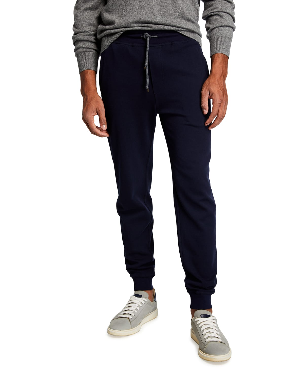 Men's Spa Heathered Sweatpants