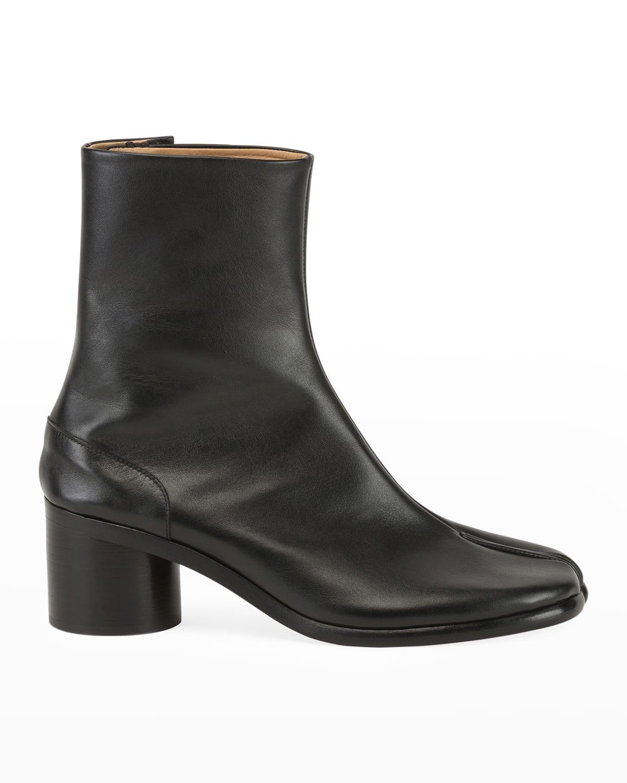 Men's Tabi Split-Toe Ankle Boots