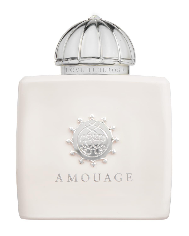 3.3 oz. Love Tuberose Woman Eau de Parfum