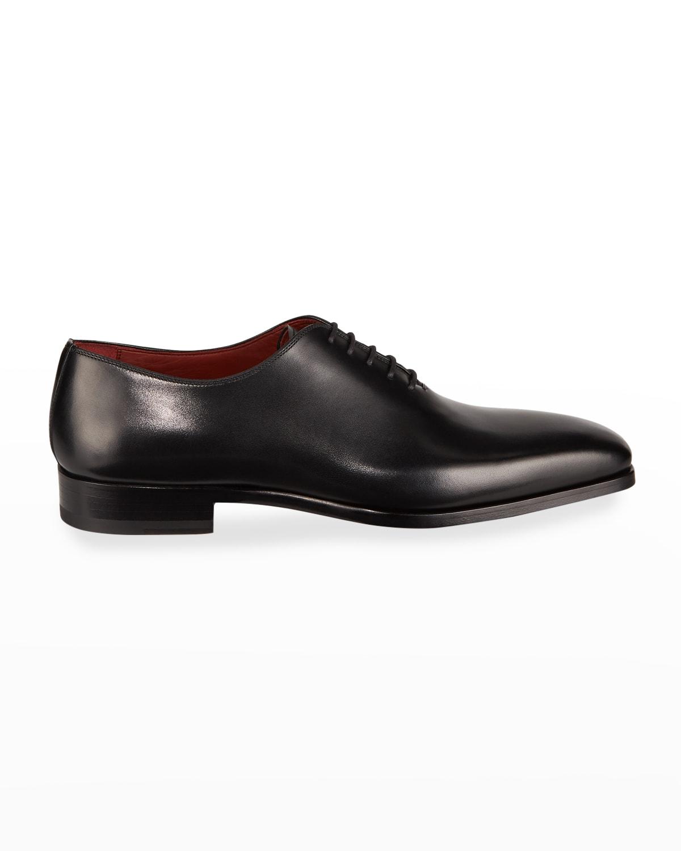 Men's Bol Arcade Leather Dress Shoes