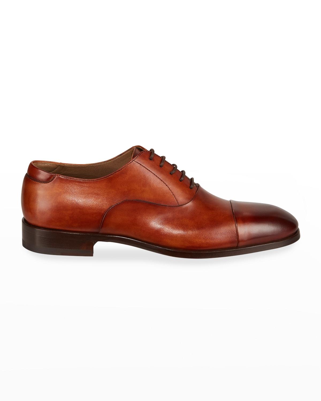 Men's Boltilux Leather Oxfords