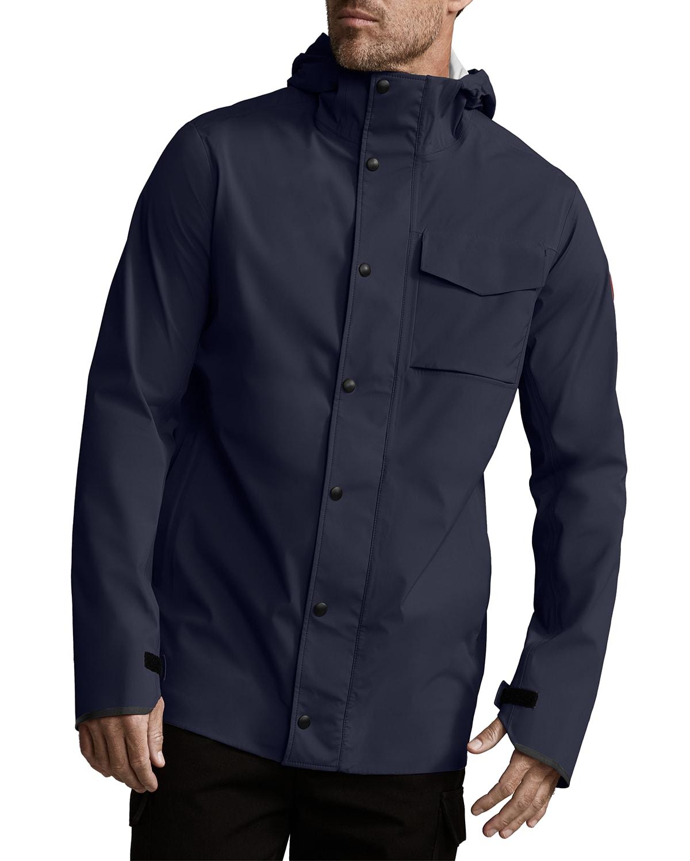 Men's Nanaimo Waterproof Jacket