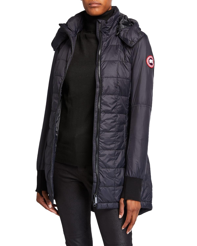 Ellison Packable Quilted Jacket