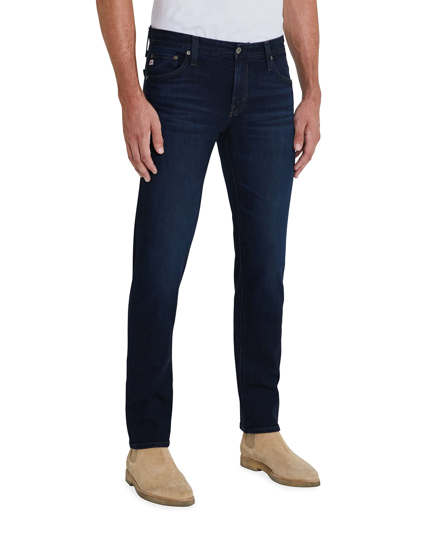 Men's Tellis Slim-Fit Jeans