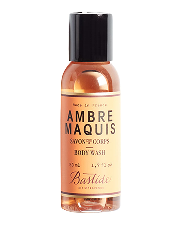 1.7 oz. Ambre Maquis Body Wash