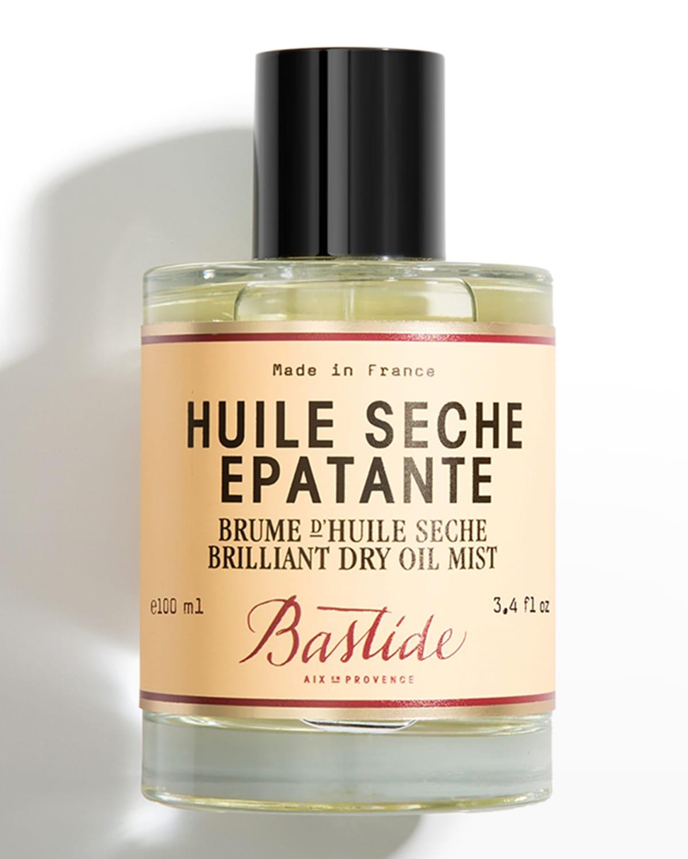 3.4 oz. Huile Seche Epatante Dry Oil Mist