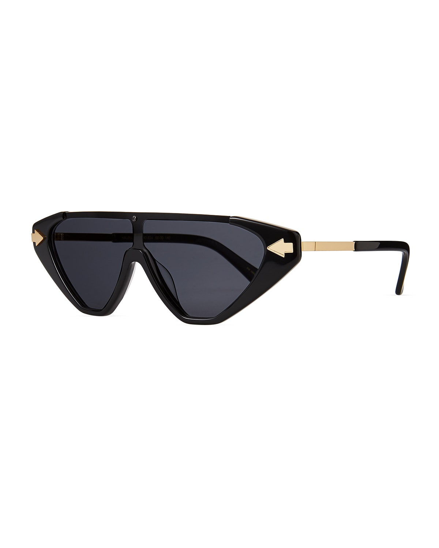 Hallelujah Shield Sunglasses