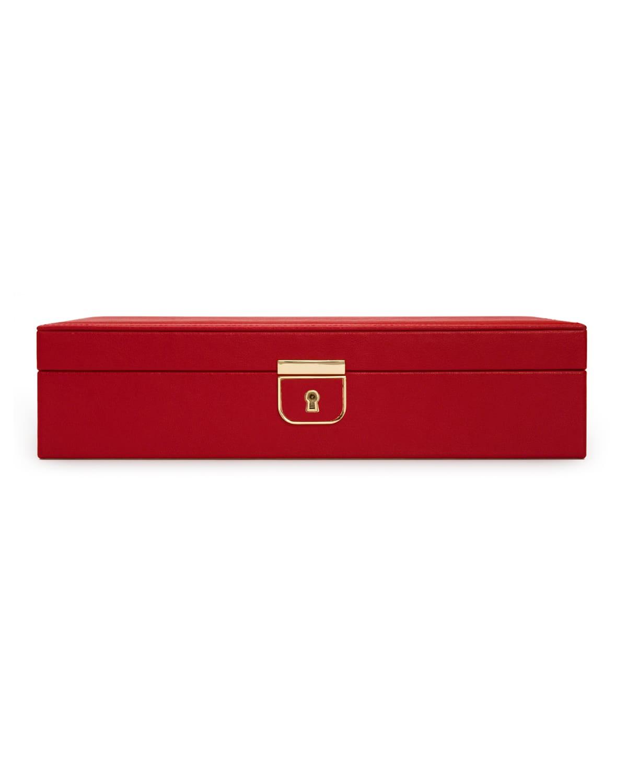 Palermo Medium Flat Jewelry Box