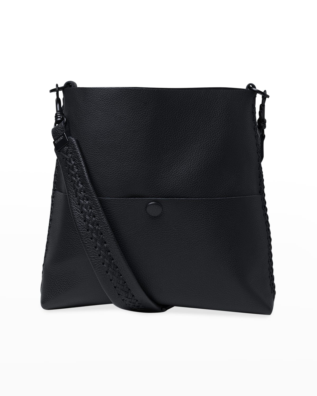 Iconic Slim Messenger Crossbody Bag