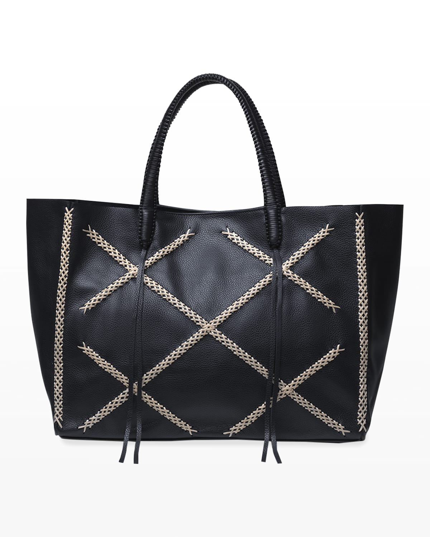 Iconic Cross Tote Bag