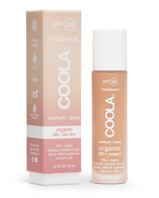 COOLA 1.5 oz. Rosilliance Mineral BB+ Cream Tinted Organic Sunscreen SPF 30