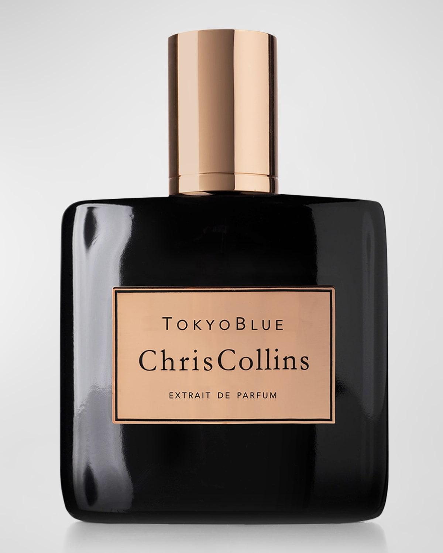 Tokyo Blue Cologne Extrait de Parfum, 1.7 oz./50mL