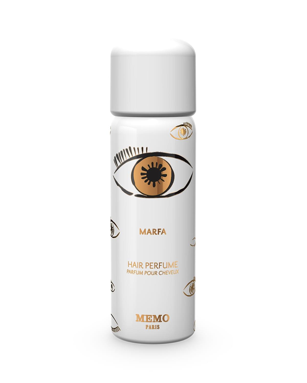2.7 oz. Hair Perfume Marfa