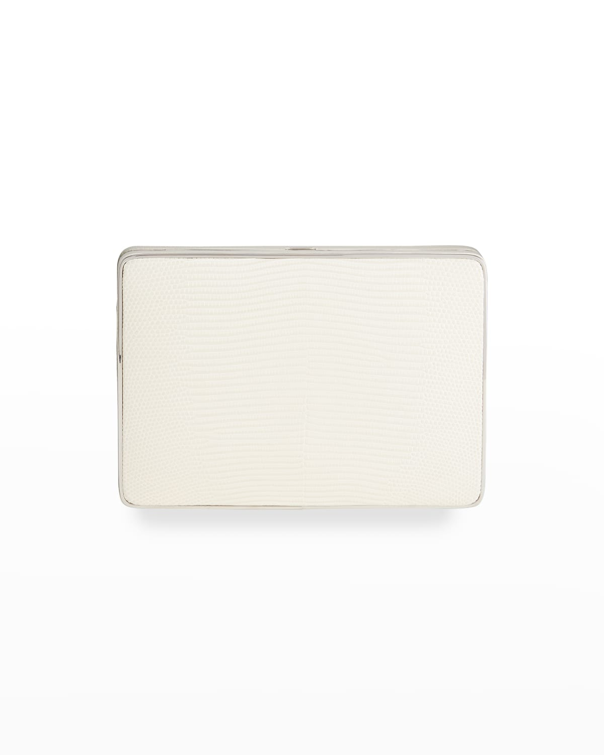 Square Compact Clutch Bag