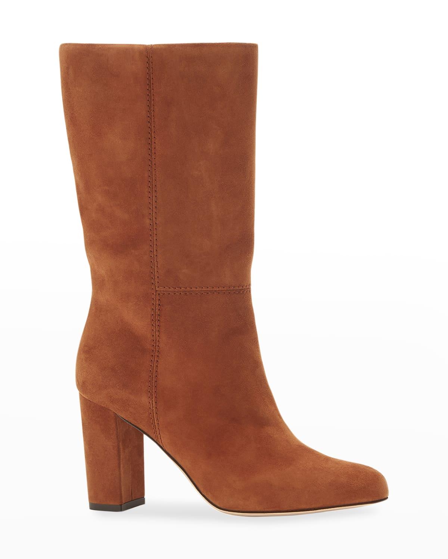 Delila Suede Boots