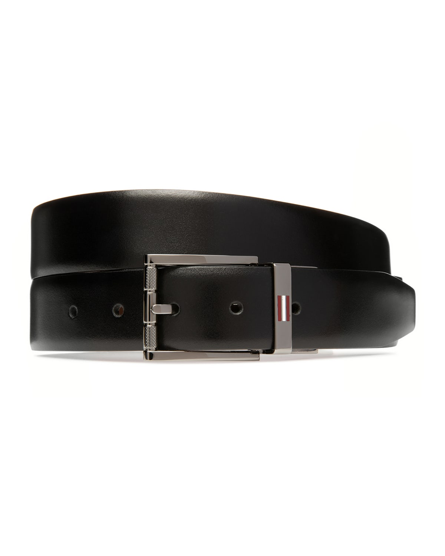 Men's Astori Reversible Leather Belt