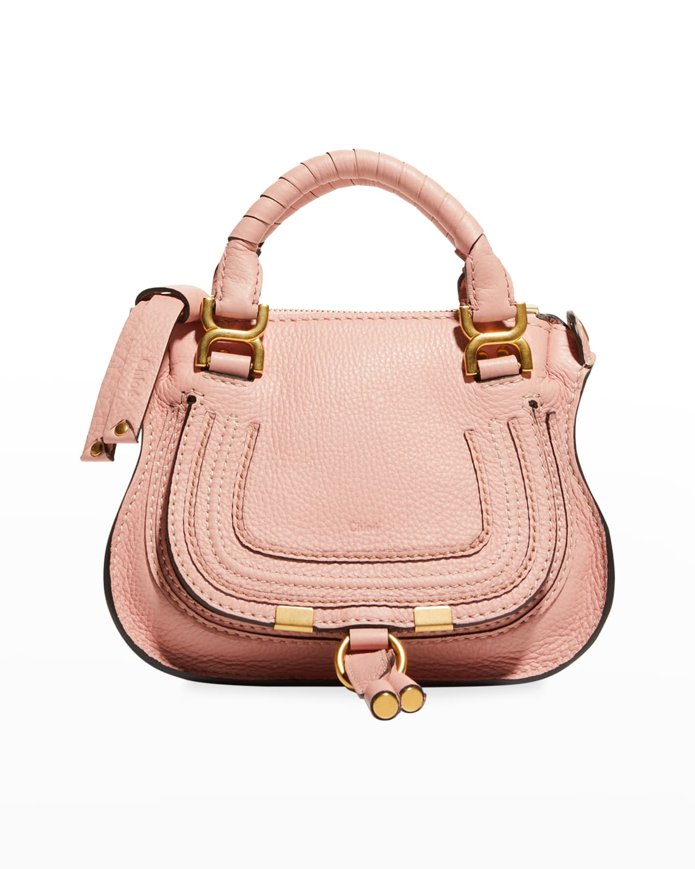 Marcie Mini Satchel Bag