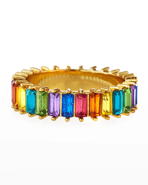 Alidia Stone Ring
