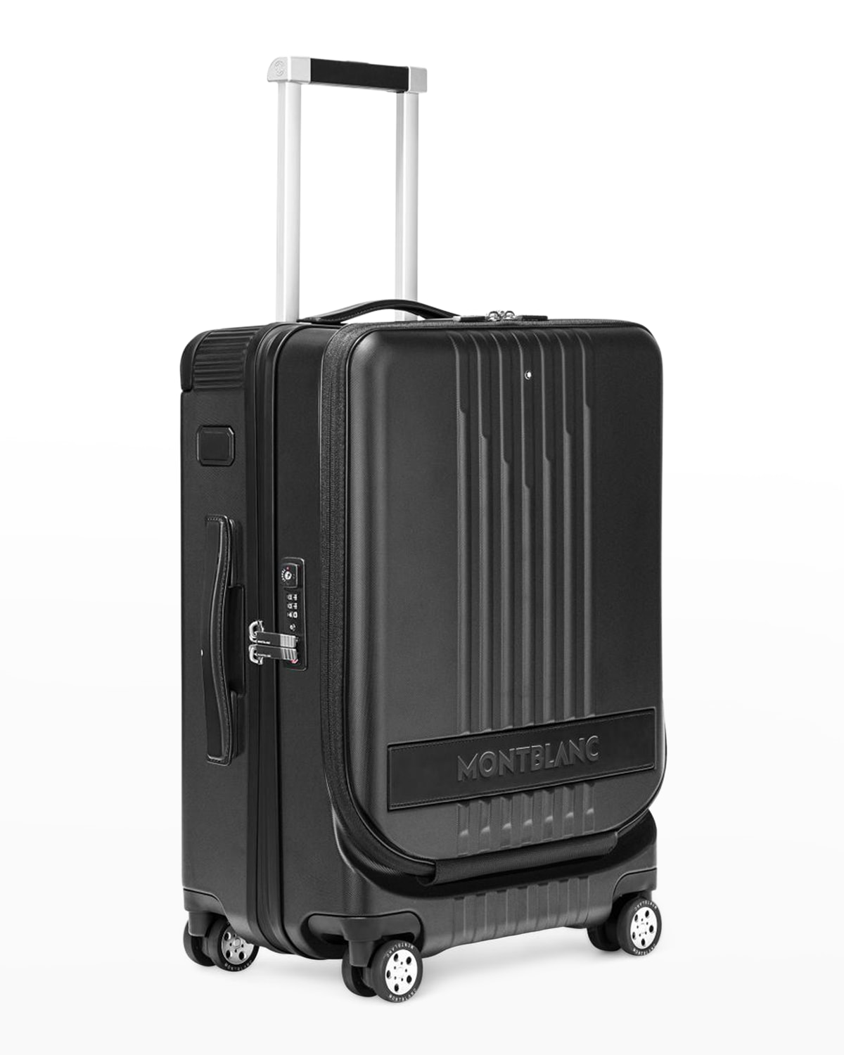 MY4810 Trolley Cabin Luggage with Pocket