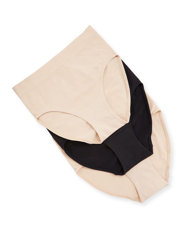 Three-Pack B-Smooth Bikini Briefs