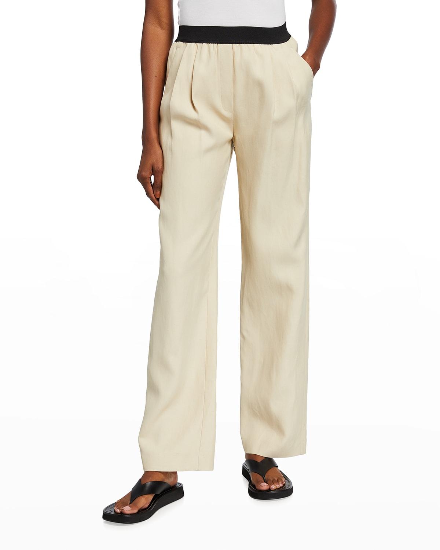 Takaroa Pull-On Easy Pants