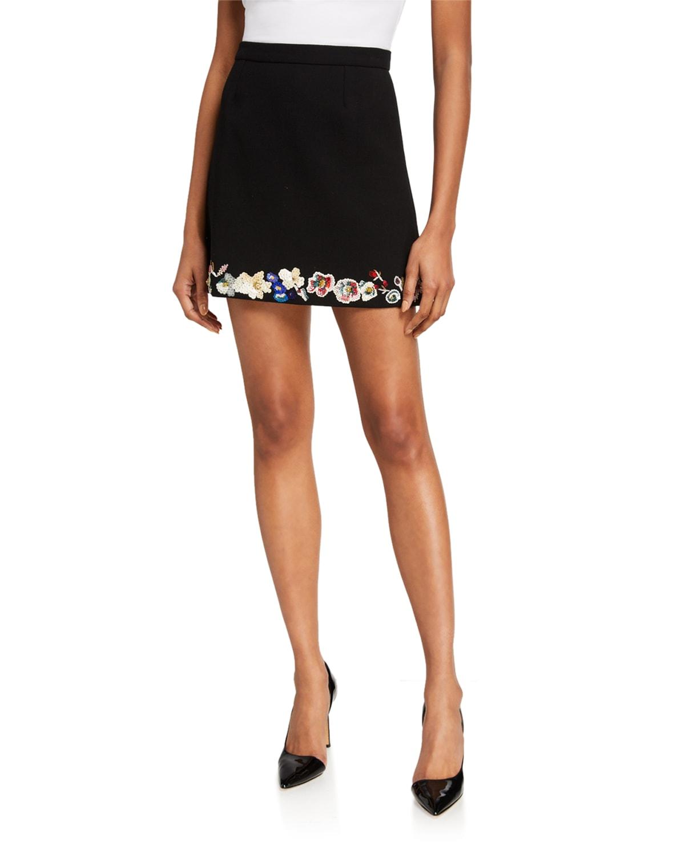 Edith Mini Skirt