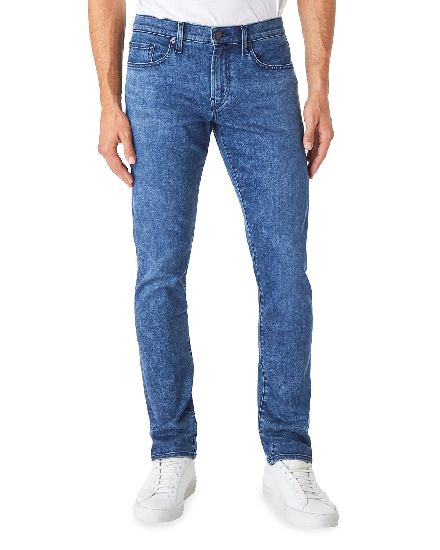 Men's Tyler Slim Medium-Wash Jeans