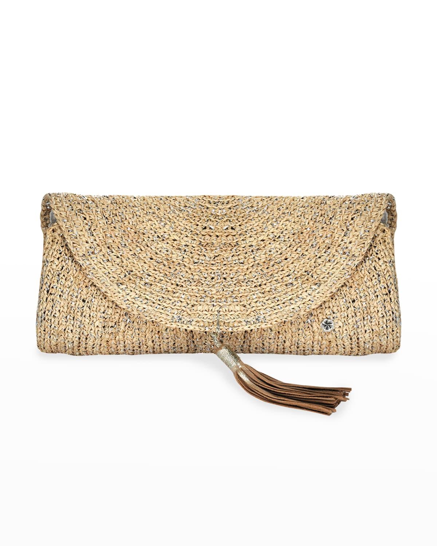 Islamora Lux Clutch Bag