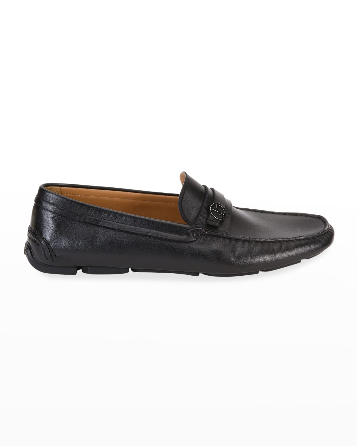 Men's Sheep Leather Drivers