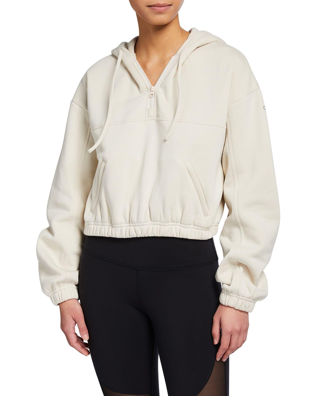 Stadium 1/2-Zip Hoodie Sweatshirt