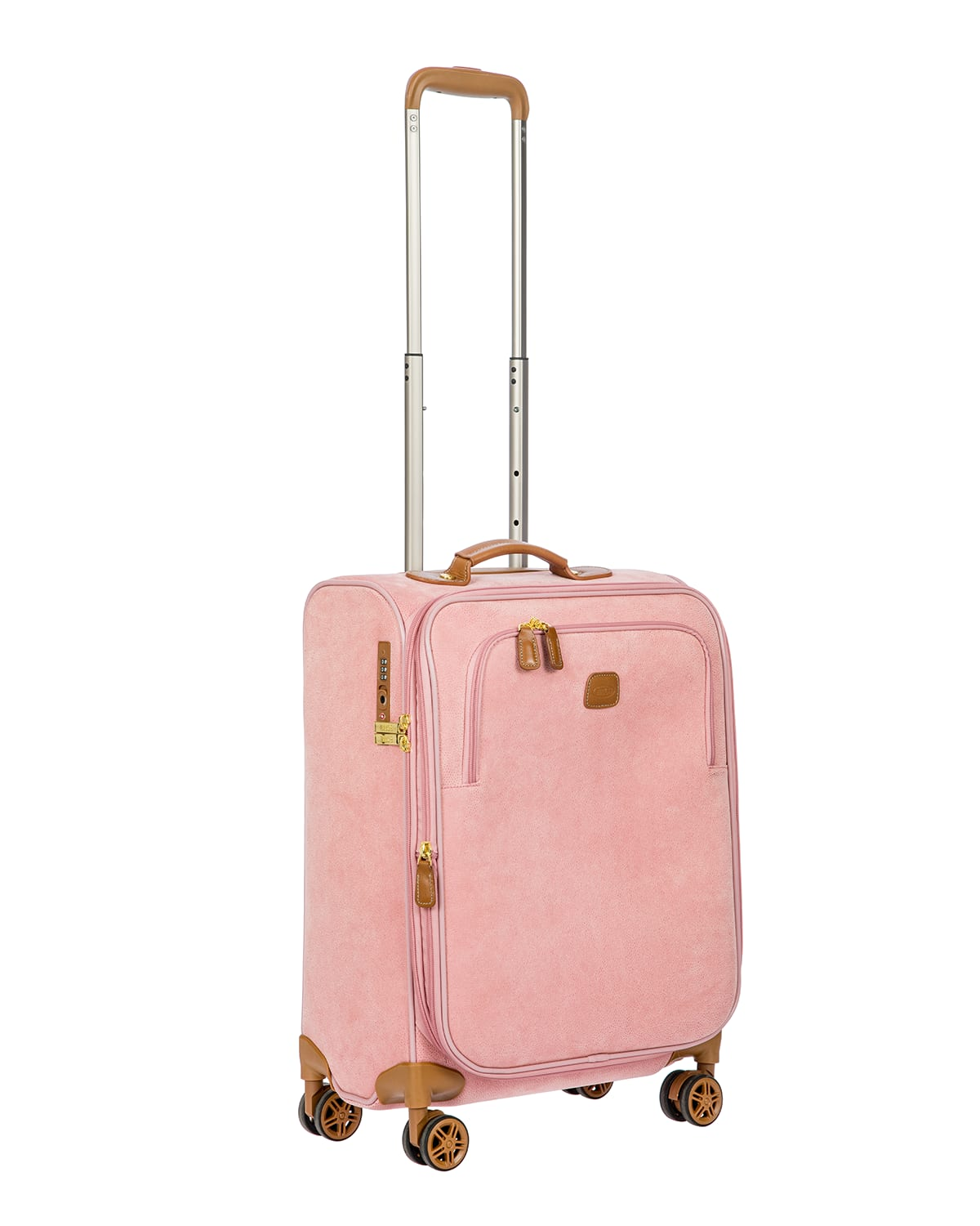 """My Life 21"""" Carryon Expandable Spinner Luggage"""