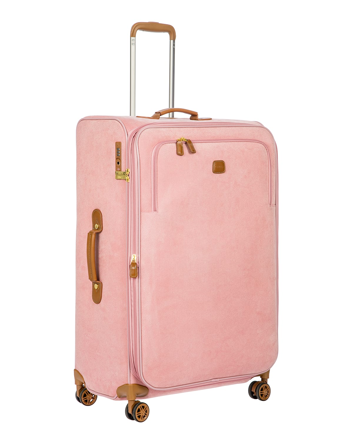 """My Life 30"""" Expandable Spinner Luggage"""