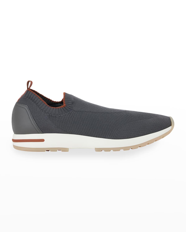 Men's 360 LP Flexy Walk Active Wish Knit Sneakers