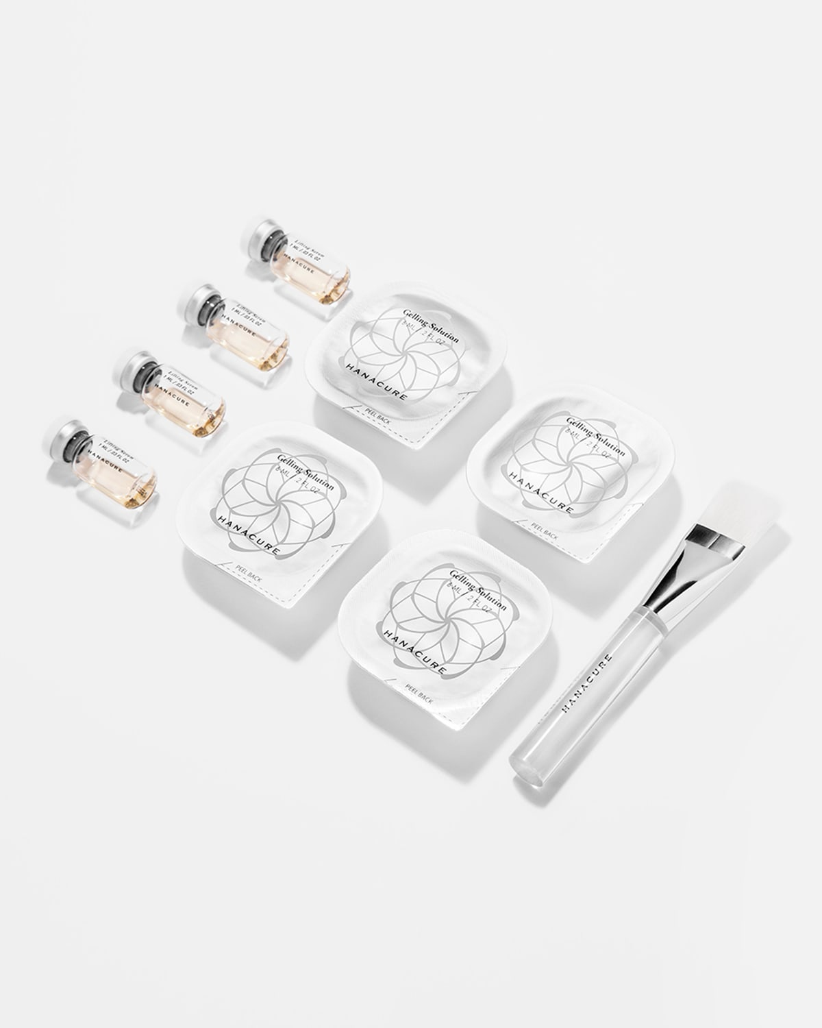 All-In-One Facial Set