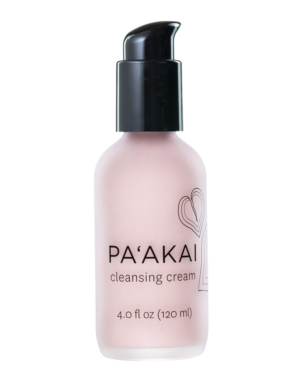 Pa'akai Cleansing Cream