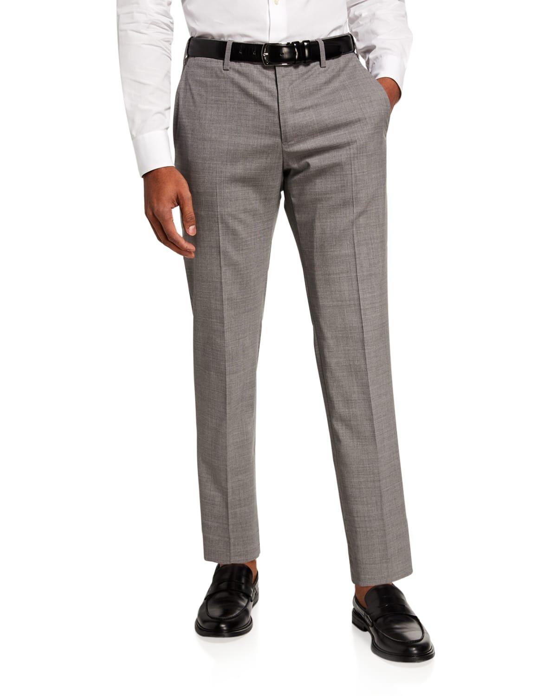 Men's Comfort Combed Wool Pants