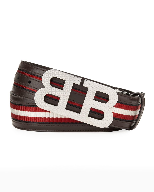 Men's Mirror B 40mm Reversible TSP Belt