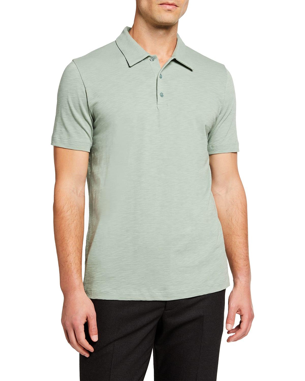 Men's Bron C Cosmos Polo Shirt
