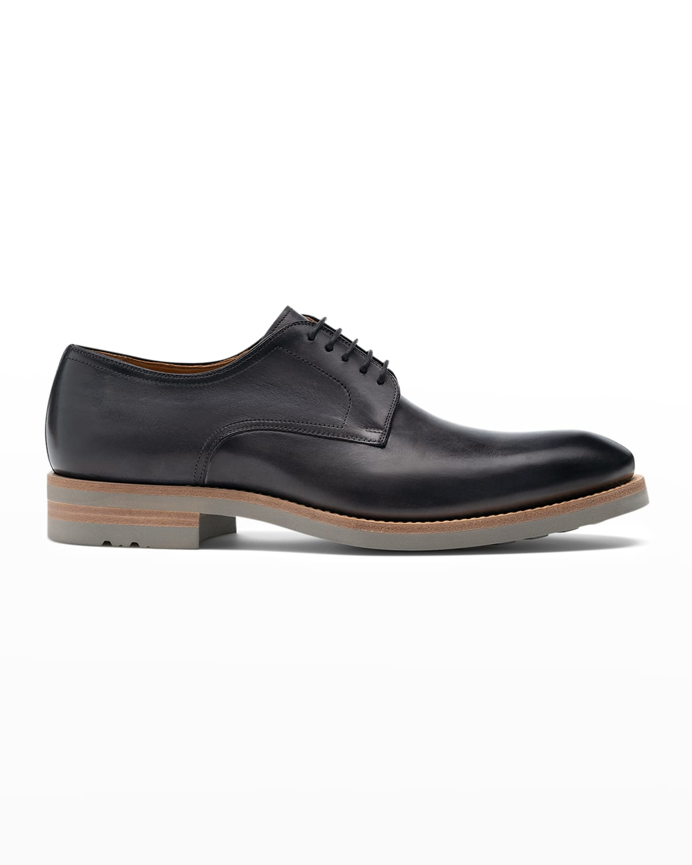 Men's Bolsena II Leather Derby Shoes