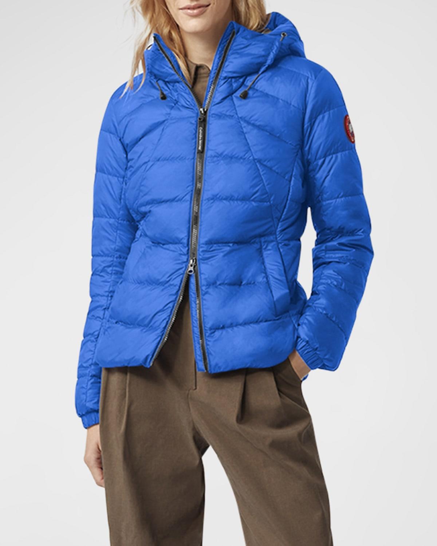 Abbott PBI Packable Hoody Jacket